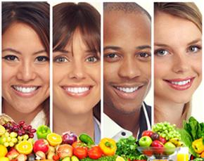 Trouvez votre diététicien